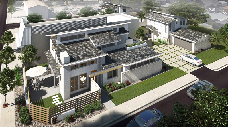 Net Zero Homes on a Budget