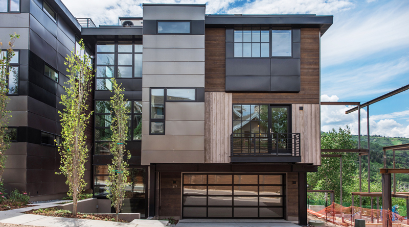 Elevate Investments with Green Building