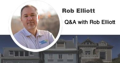 The GHB Interview – Rob Elliott