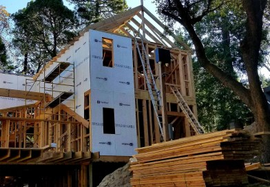 High-Performance, Net-Zero American Home Building: Framing for the FUTURE
