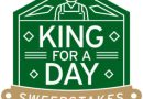 Kingspan Insulation launches King for a Day Sweepstakes