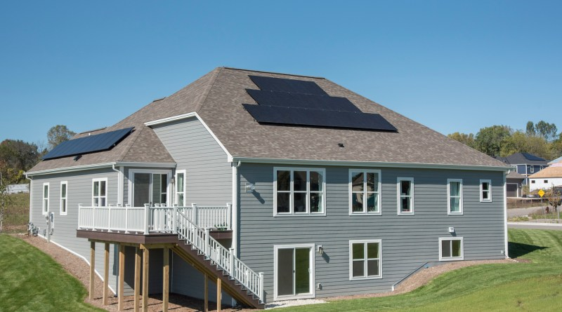Red Fox Crossing Brings Net Zero Living to Wisconsin