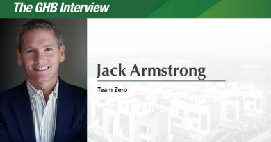The GHB Interview: Jack Armstrong Director of Team Zero and President of ACUMEN, LLC