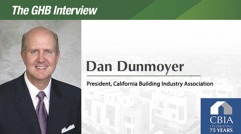 Dan Dunmoyer and his interview