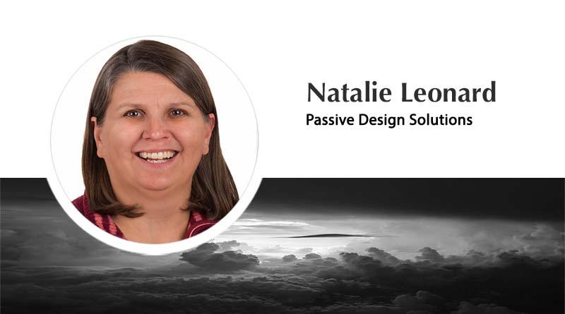 Natalie Leonard column cover photo