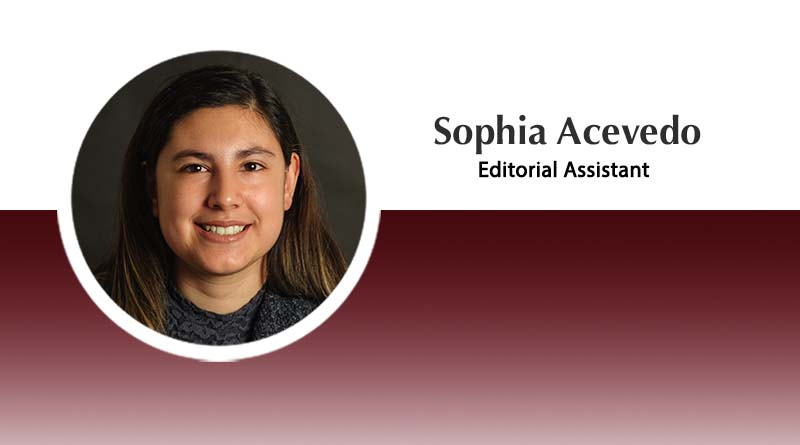 Sophia Acevedo talks about designing for buyers in a post covid 19 society.