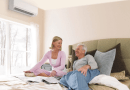 Keep Warm This Winter with an INVERTER-Driven Heat Pump from Mitsubishi Electric Trane HVAC US