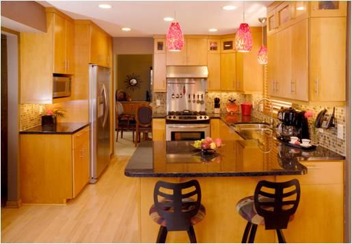 Moh Design Kitchen