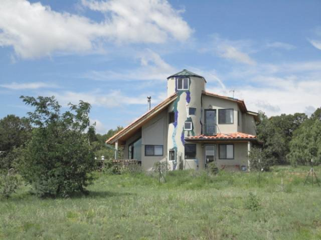 Tijeras New Mexico 87059 Listing 19539 Green Homes For