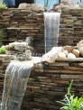 Водопад в Шумен