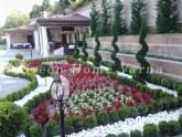 Озеленяване на резиденция в Шумен