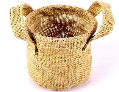Jute Fruit Basket