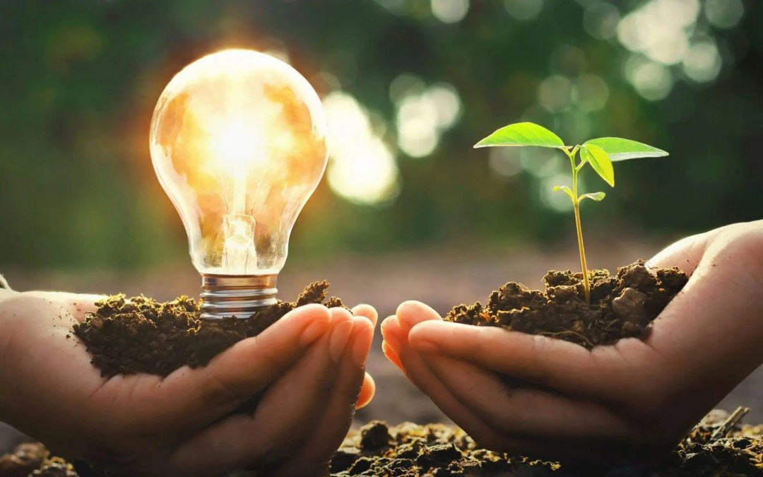 Smart Energy Solutions for Your Home