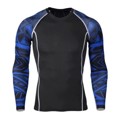 Rashguard Compressed T-Shirt available in 2 colors