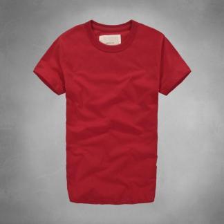 Short Sleeve T-Shirt Red