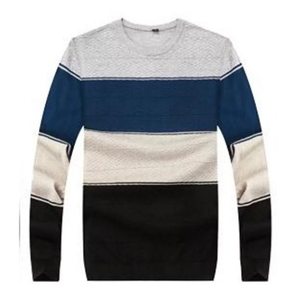 Stripes Sweater available in 6 colors