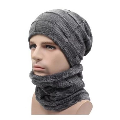 Warm Baggy Cap Mask  available in 6 colors