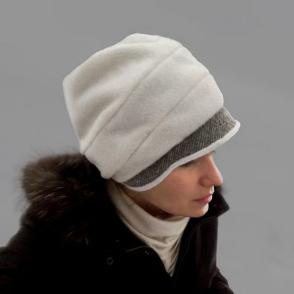 Fall-Winter Hat