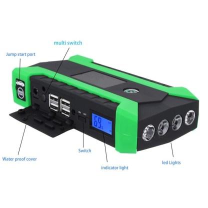 Car Battery Multibooster