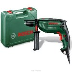 Bosch PSB 750 RCE (0603128520)