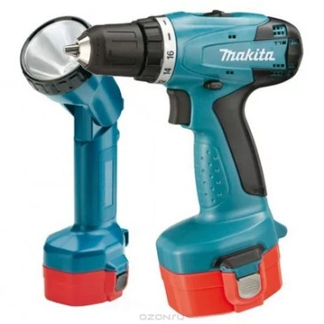 Makita 6281DWPLE