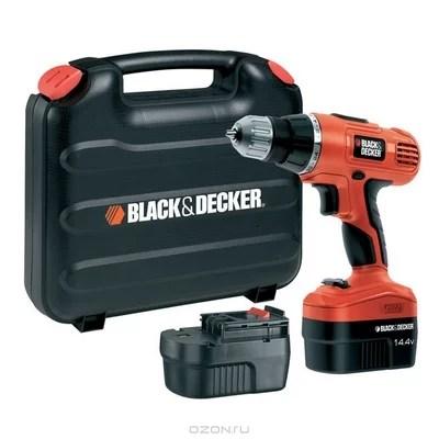 Black&Decker EPC146BK