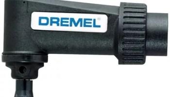 Dremel 575 угловая приставка (2615057532)