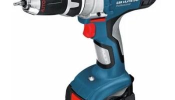 Bosch GSR 14.4-VE2Li L-BOXX