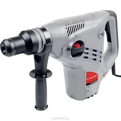 Интерскол П-50/1200Э SDS-Max