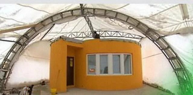 Новые технологии строительства реально – быстро и дешево - GreenhouseBay.ru