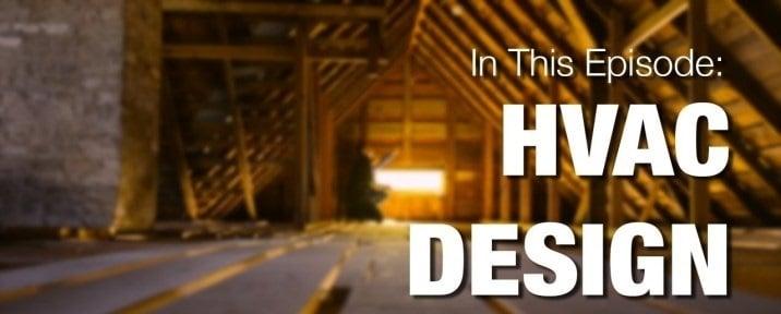 HVAC Design Training