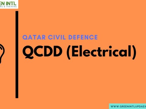 Achieve Success on 1st Attempt with our training for QCDD Electrical Engineering Exam