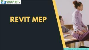 Revit MEP course in Qatar