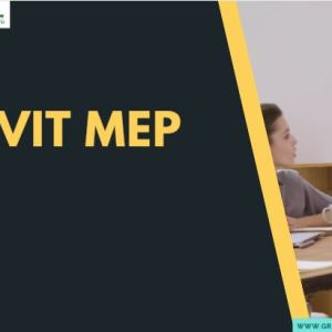 revit mep course in qatar
