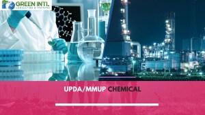 MMUP UPDA Chemical Engineering Exam Preparation Training