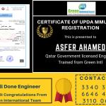 Congratulations to Engineers who have Obtained MME Engineer Registration Card from Aug 2020 – Sep 2021