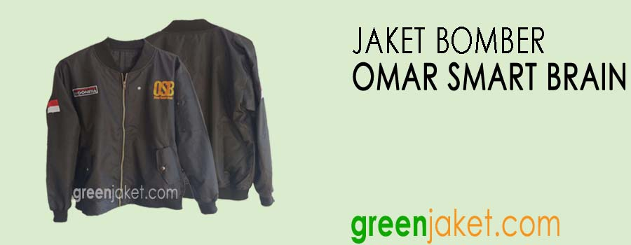 DISPLAY JAKET BOMBER OSB