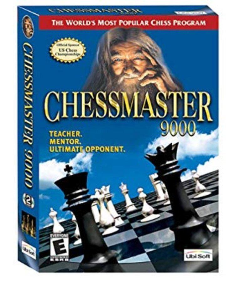 Dumbledore the Chess Master