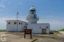 竜飛崎灯台