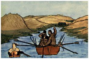 The Norse SettlersIn Greenland