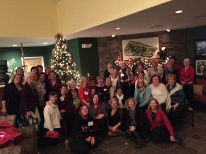 2015 Holiday Celebration