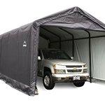 12x20x11-Shelter-Tube-Storage-Shelter-Gray-Cover-0