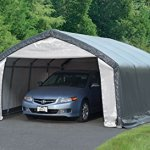12x20x9-Accela-Frame-HD-Shelter-Gray-Cover-0-1