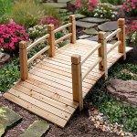 7-12-Wood-Plank-Garden-Bridge-with-Rails-Improvements-0