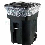 95-Gallon-Trash-Bags-20-Mil-61W-x-68H-Clear-50Case-0