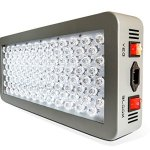 Advanced-Platinum-Series-P300-300w-12-band-LED-Grow-Light-DUAL-VEGFLOWER-FULL-SPECTRUM-0