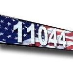 American-Flag-Curb-Address-Plaque-Reflective-0-1