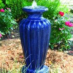 Aquascape-Classic-Greek-Urn-Fountain-Water-Feature-with-Pump-for-Landscape-and-Garden-0