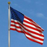 Best-Choice-Products-Flagpole-Telescopic-25-Aluminum-Flag-Pole-Outdoor-Garden-Solid-Construction-New-0