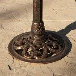 Best-Selling-Dia-Sol-Sun-Dial-Antique-Copper-Finish-0-1